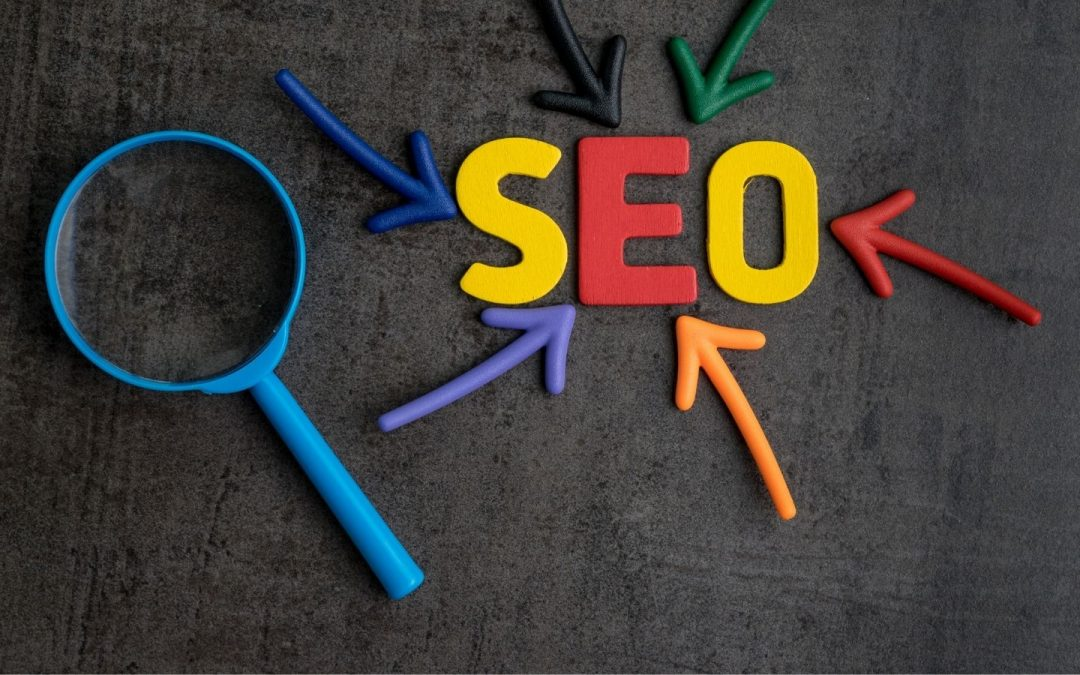Take your business to the next level with SEO Marketing